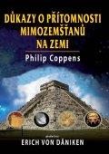 Coppens Philip: Důkazy o přítomnosti mimozemšťanů na Zemi