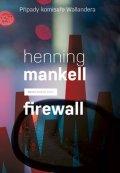 Mankell Henning: Firewall