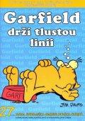 Davis Jim: Garfield drží tlustou linii (č.27)