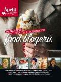 neuveden: Apetit food bloggers - To nejlepší od českých a slovenských food blogerů
