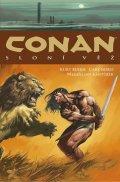 Busiek Kurt, Nord Cary,: Conan 3: Sloní věž