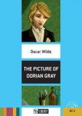 Wilde Oscar: The Picture of Dorian Grey+CD: B2.2 (Liberty)