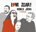 Jícha Jan: Love zdar! - CD