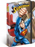 neuveden: Notes - Superman – Day of Doom, linkovaný, 10,5 x 15,8 cm