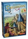 Wrede Klaus-Jürgen: Carcassonne: Základní hra
