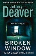 Deaver Jeffery: The Broken Window