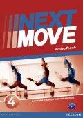 Stannert Katherine: Next Move 4 Active Teach
