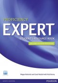 Roderick Megan: Expert Proficiency Students´ Resource Book w/ key
