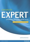 Bell Jan: Expert Advanced 3rd Edition Students´ Resource Book w/ key