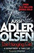 Adler-Olsen Jussi: The Hanging Girl : Department Q 6