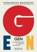Mukherjee Siddhartha: Gen - O dědičnosti v našich osudech