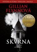 Flynnová Gillian: Skvrna