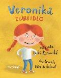 Rožnovská Lenka: Veronika zlobidlo