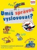 Pumprla Roman PaedDr.: Umíš správně vyslovovat?