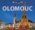 Sváček Libor: Olomouc - malá / vícejazyčná