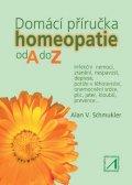 Schmukler Alan V.: Domácí příručka homeopatie od A do Z
