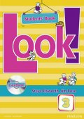 Elsworth Steve: Look! 3 Students´ Pack