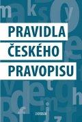 kolektiv autorů: Pravidla českého pravopisu
