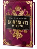 Montefiore Simon Sebag: Romanovci 1613-1918