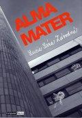 Závodná Lucie Sára: Alma mater