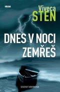 Sten Viveca: Dnes v noci zemřeš