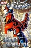 Straczynski J. Michael: Spider-Man - Hříchy minulosti