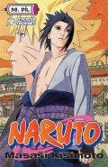 Kišimoto Masaši: Naruto 38 - Výsledek tréninku