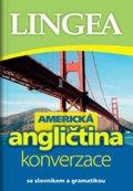 neuveden: Americká angličtina - konverzace se slovníkem a gramatikou