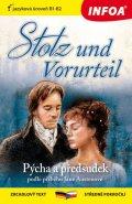 Austenová Jane: Pýcha a předsudek / Stolz und Vorurteil - Zrcadlová četba (B1-B2)