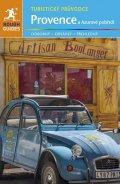 Walker Neville a kolektiv: Provence a Azurové pobřeží - Turistický průvodce