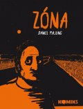 Majling Daniel: Zóna - komiks