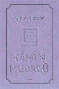 Larsen Anker: Kámen mudrců