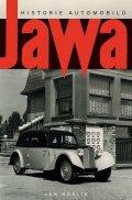 Králík Jan: Historie automobilů Jawa