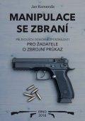Komenda Jan: Manipulace se zbraní pří zkoušce odborné způsobilosti pro žadatele o zbrojn