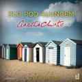 Christie Agatha: Zlo pod sluncem - CDmp3 (Čte Lukáš Hlavica)