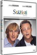 neuveden: Stážisti DVD