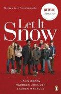 Green John: Let It Snow (Film Tie In)
