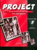 Hutchinson Tom: Project 2 Pracovní sešit