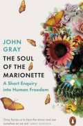 Gray John: Soul of the Marionette