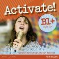Barraclough Carolyn: Activate! B1+ Class CD 1-2