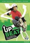 Kilbey Liz: Upbeat Pre-Intermediate Students´ Book w/ Students´ Multi-Rom Pack