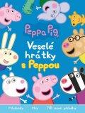 neuveden: Peppa Pig - Veselé hrátky s Peppou