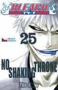 Kubo Tite: Bleach 25: No Shaking Throne