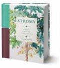 Marsh Steve: Stromy