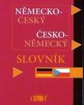 kolektiv autorů: Německo-český/Česko-německý kapesní slovík