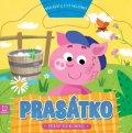 Wasilewicz Gražyna: Prasátko - Příběhy pro nejmenší