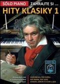 neuveden: Zahrajte si… Hity klasiky 1 (26 klasických hitů ve snadném aranžmá pro sólo