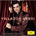 neuveden: Rolando Villanzo: Villazon Vredi CD