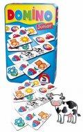 neuveden: Domino Junior - Hra