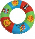 neuveden: Krtek - Nafukovací kruh 51 cm